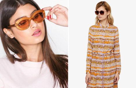 4 lækre solbriller