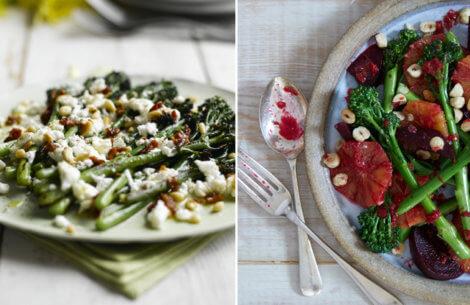 Træt af broccoli? Så mød Bimi