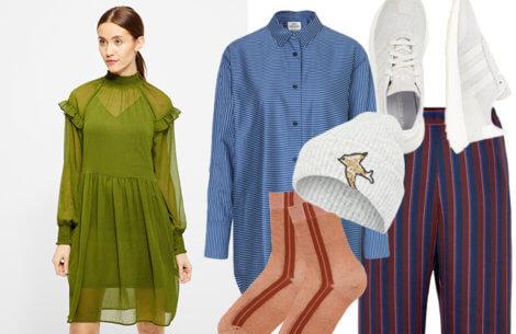 Spar op til 70% på lækre styles til garderoben