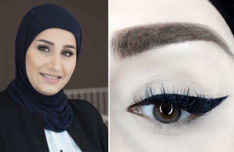 Get The Look: Den perfekte eyeliner