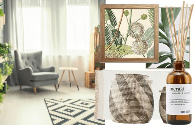 Stressfri omgivelser: Bring natur og mindfulness ind i dit hjem