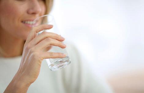 Drik dig sund & smuk