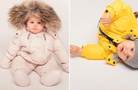 Forkæl dit barn med luksusovertøj i høj kvalitet