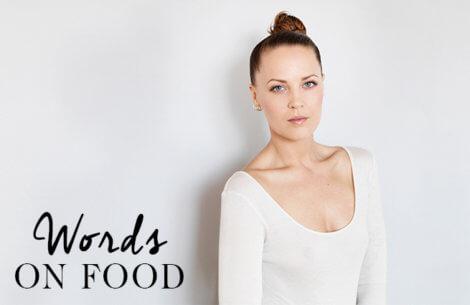 Maria Barfod - Mad den rene vare