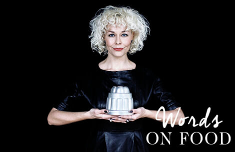 Marie Holm - Når mode kan spises