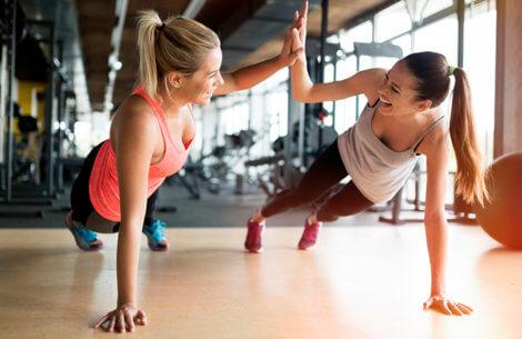 Anne Bech: Hvilken slags træning er mest effektiv?