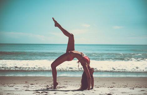 Bikinikrop? Har du det godt i & med din krop?