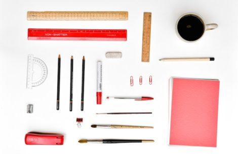 Ryd op og organiser dit hjem