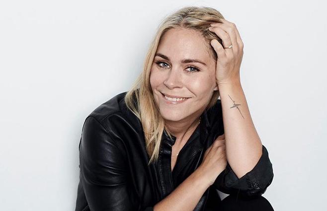 Hvorfor elsker Mette Marie Lei Lange Vild Med Dans? » ChriChri
