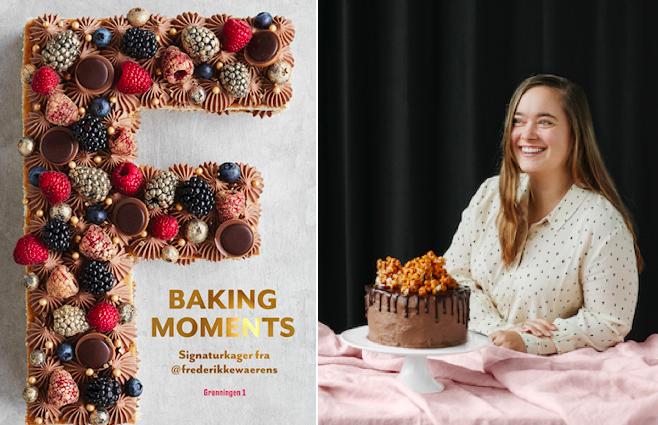 baking moments
