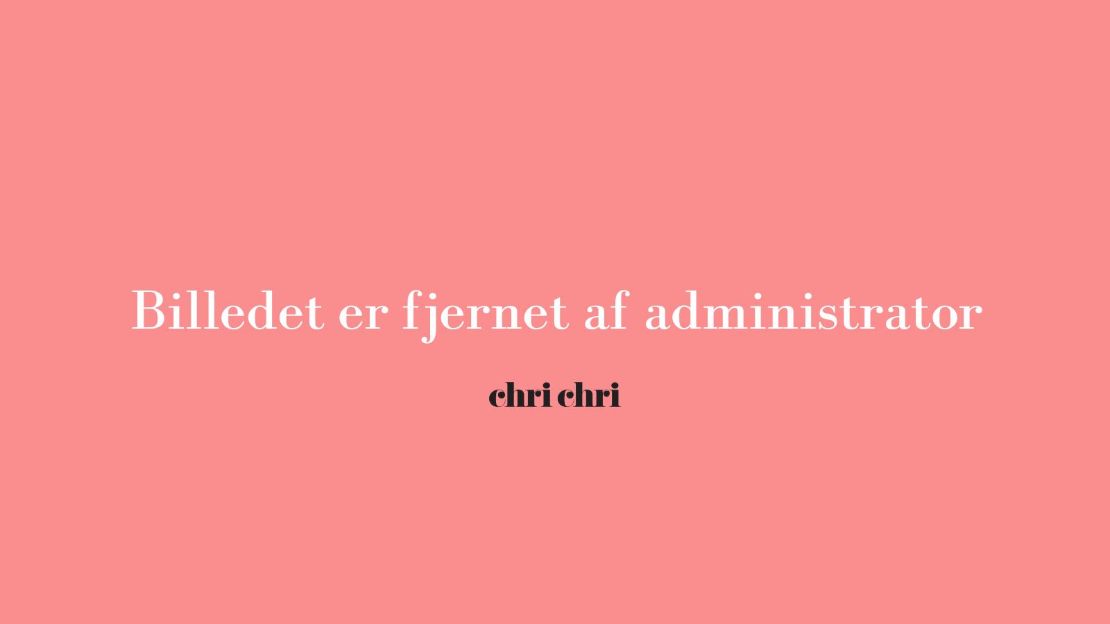 ee370368 Bill Holmberg: Sådan skriver du den perfekte bryllupstale | ChriChri