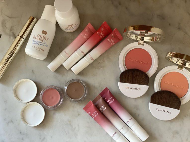 sådan lægger du forårs-makeup