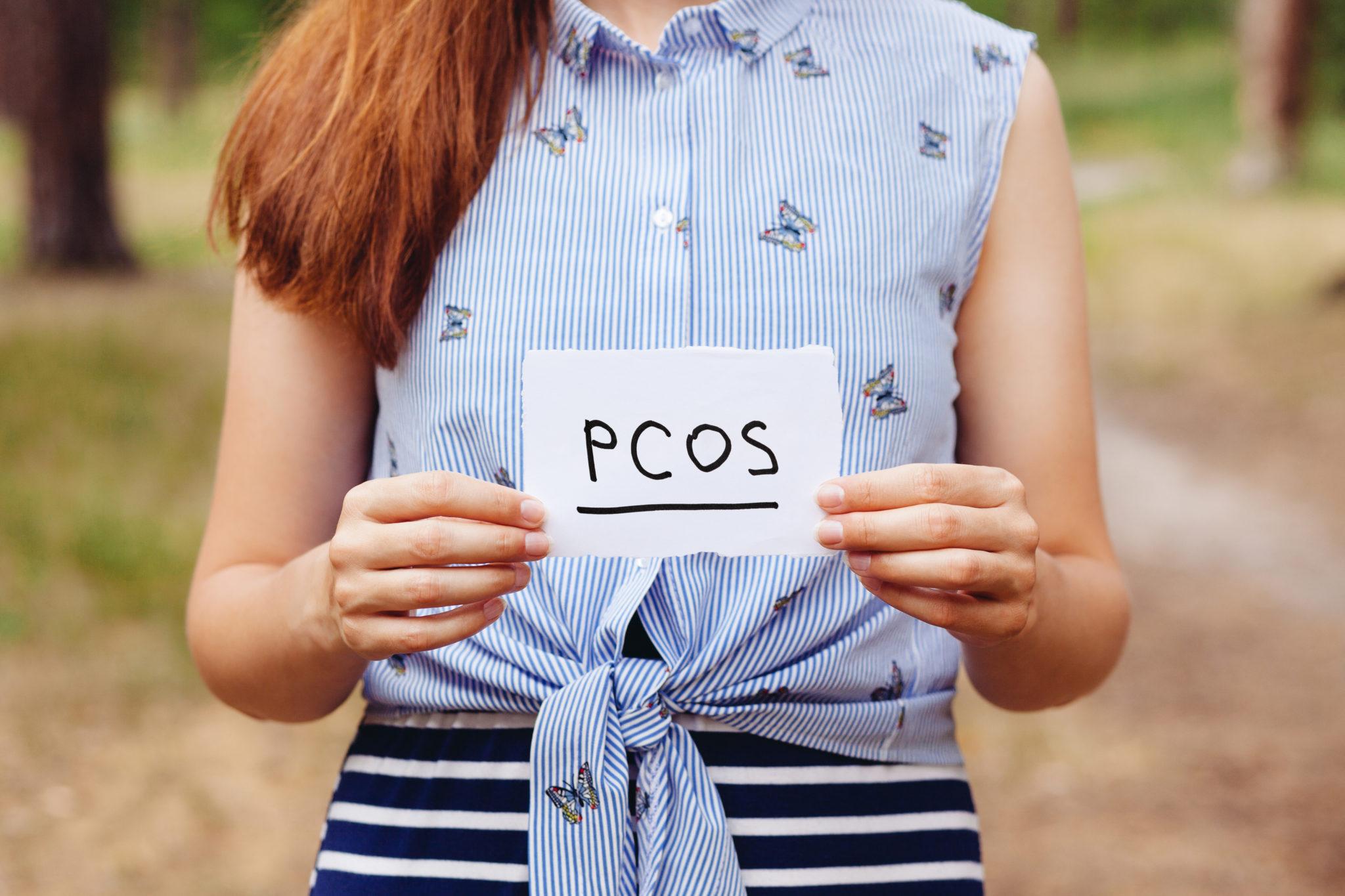 Lad ikke PCOS ødelægge din drøm om børn | ChriChri